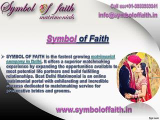 matrimonial company in Delhi NCR