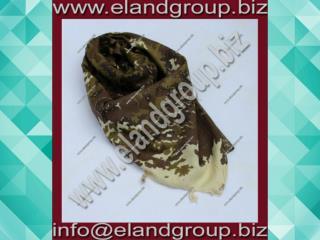 Desert Scarf Camouflage Pattern