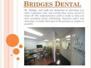 Beautiful Cosmetic Dental Solutions – Valrico Dentist