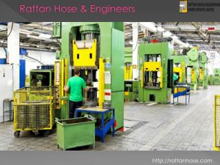 Rattan Hose & Engineers