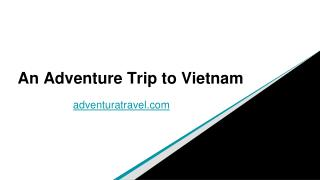 Vietnam Adventure Travel | Vietnam Offroad Motorcycle Tours