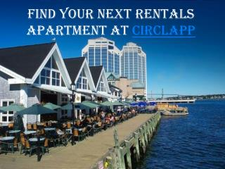 Find Your Next Rental Apartment At Toronto