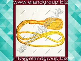 Gold Wire Sword Knot