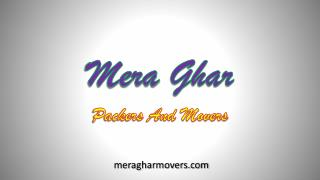 Mera Ghar - Packers and Movers Kolkata
