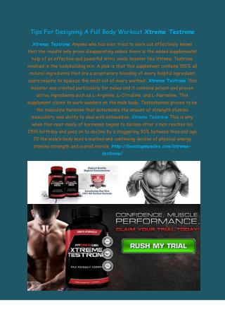 http://boostupmuscles.com/xtreme-testrone/