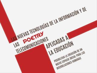 LAS NUEVAS TECNOLOGIAS DE LA INFORMACION