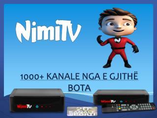 Diaspora TV
