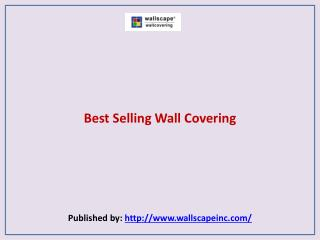 Wallscape Wall Covering-Best Selling Wall Covering