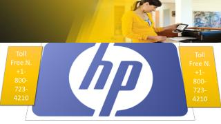 HP Technical Support Number   Printer Technical Support