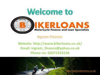 Bikerloans
