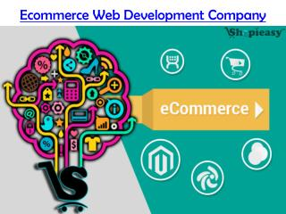 Online Store Builder | Build Your Own Ecommerce Website | Ecommerce Development Chennai