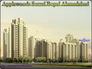 lewoods Sorrel  New Project  In Bopal Ahmedabad