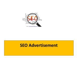 SEO Advertisement