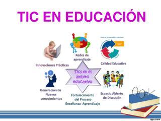 Educación y tecnología telematicas