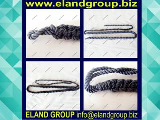 Military Uniform Lanyard