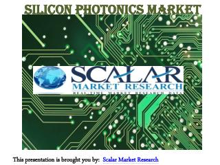 Silicon photonics market
