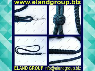 Military Uniform Cord Lanyard