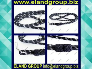 Military Uniform Pistol Cord Lanyard