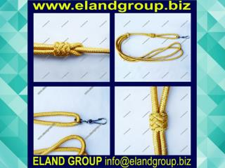 Military Uniform Shoulder Lanyard