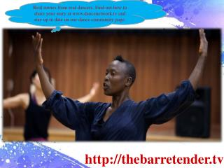 Barre Choreography | Thebarretender.Tv
