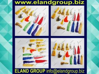 Graduation Silk Tassels supplier