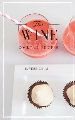 Wine Cocktails Ebook