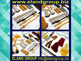 Uniform Accessories & Accoutrements