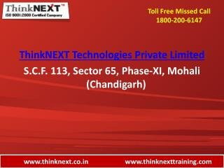 Best industrial training institute in chandigarh