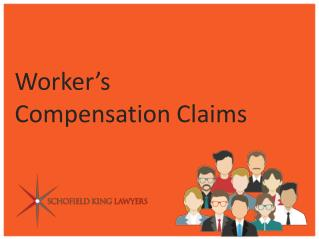 Worker�s Compensation Claims