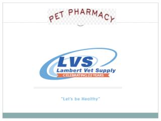 Pet Pharmacy USA