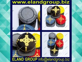 Civil War Officers Kepis