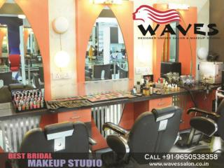 Pre bridal makeup studio Noida offers huge discount on wedding packages.