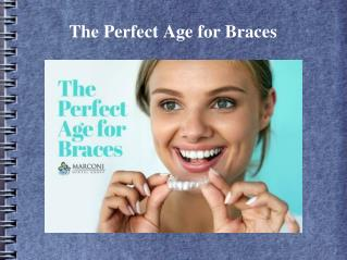 Ways To Straighten Your Teeth Without Braces