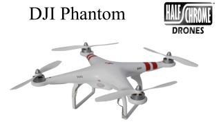 Drone Video Camera