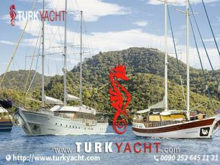 Turkish Gulet Charter