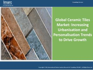 Ceramic Tiles Market Research Report 2016-2021