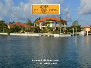 How to obtain a trouble free experience when selling or buying property in Cayman