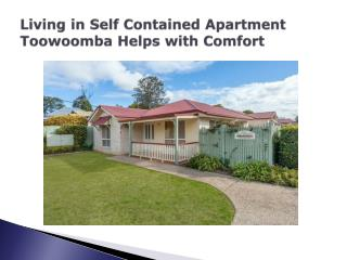 Serviced Apartments Toowoomba