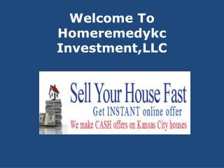 Find Home Buyers