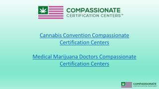 Marijauna Doctor Compassionate Certification Center