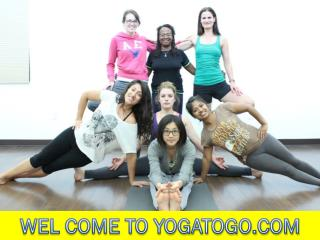 Find what meditation Hamilton classes can do for you at Yogatogo.com