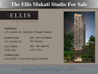 Megaworld Makati Condominiums For Sale in the Philippines