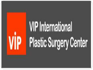 Vip international plastic surgery center
