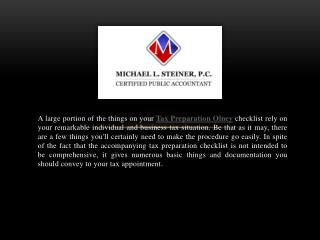 MLSPC - Olney MD Tax Service