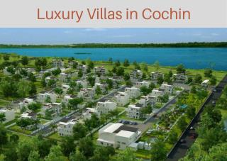 Luxury Villas in Cochin