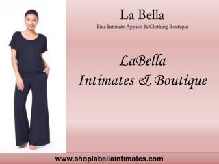 LaBella Intimates & Boutique - One Store for Lingerie in Orlando