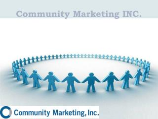 LGBT Research, Marketing & Consulting by CMI