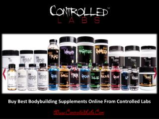 Best Bodybuilding Supplements Store