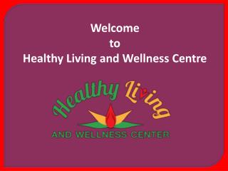 Stop Smoking Program from Healthy Living Wellness Center in Livonia