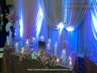 Convention Centre & Event Venues in canada